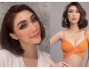 Tường Linh phản ứng khi bị chỉ trích lấy chuyện tình cảm PR tại Miss Universe Vietnam