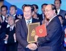 Bước tiến mới trong giải quyết hòa bình đường biên giới lãnh thổ Việt Nam - Campuchia