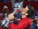 Djokovic lần đầu tiên vô địch  Japan Open