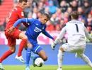 Lewandowski ghi bàn, Bayern Munich vẫn thua sốc ngay trên sân nhà