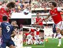 Luiz lập công, Arsenal thắng nhẹ Bournemouth