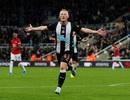 """Newcastle 1-0 Man Utd: """"Quỷ đỏ"""" nối dài sự thất vọng"""