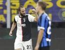 Higuain sắm vai người hùng, Juventus xuất sắc hạ gục Inter