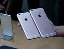 """iPhone 6S và 6S Plus gặp lỗi có thể biến thành """"cục gạch"""""""