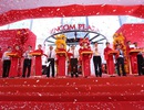 """Vincom Plaza Cao Lãnh – """"Điểm hẹn niềm vui mới"""" của người dân Đồng Tháp"""