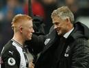 90 phút thất vọng ê chề của Man Utd trên sân Newcastle