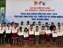 Tiếp tục trao 115 suất học bổng cho học sinh nghèo Quảng Bình