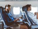 Vietnam Airlines bắt đầu cung cấp Wi-Fi phục vụ hành khách trên chuyến bay