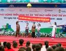 Học sinh 20trường tại 3 tỉnh tham gia ngày hội An toàn giao thông