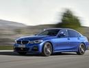 Triệu hồi BMW 3-series tại châu Âu