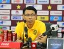 """HLV Tan Cheng Hoe: """"Đội tuyển Việt Nam có phong độ tuyệt vời, nhưng Malaysia sẽ thắng"""""""
