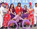 Carnival đường phố, nhạc giao hưởng trên phố đi bộ và sức mạnh xã hội hóa