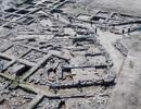 Khám phá ra thành phố 'New York' cổ đại ở Israel