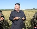 Ông Kim Jong-un tiết lộ điều duy nhất Triều Tiên có thể trông cậy