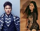 Hình ảnh trái ngược của Lưu Khải Uy và Dương Mịch hậu ly hôn