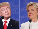 """Bà Clinton nhắn ông Trump: """"Đừng thách tôi"""""""