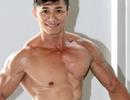 VĐV Phạm Hy giành HCV ở giải đấu PCA Incheon Korea