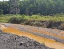 Quảng Ninh yêu cầu xử lý hiện tượng nước suối ô nhiễm chảy ra Vịnh Hạ Long