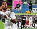 Đức 2-2 Argentina: Trận hòa kịch tính