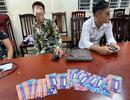 """Hà Nội xử phạt 6 """"cò vé"""" trận Việt Nam - Malaysia tại sân Mỹ Đình"""