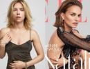 """Dàn """"sao"""" nữ đình đám đọ sắc trên tạp chí Elle"""