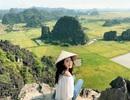 """Hang Múa: Điểm """"check-in"""" trên """"lưng chừng trời"""" đẹp không tưởng ở Ninh Bình!"""