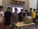Phát hiện 10 người Trung Quốc nhập cảnh trái phép ở Đà Nẵng