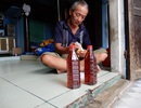 Về Nam Ô xem nghề làm nước mắm truyền thống