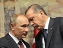"""Nga """"ngư ông đắc lợi"""" khi Mỹ rút quân khỏi Bắc Syria?"""