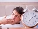 Người trẻ đột quỵ: Đừng coi thường mất ngủ