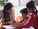 Cô giáo Banar mở lớp dạy chữ miễn phí cho học sinh vùng khó