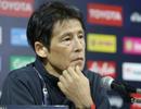 Dangda ghi bàn cho Thái Lan, HLV Akira Nishino vẫn chưa hài lòng