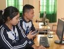 Hai học sinh lớp 12 sáng tạo ứng dụng nhập điểm bằng giọng nói trên smartphone
