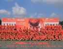 Khi dân công sở rèn sức khỏe và lập kỷ lục Việt Nam