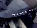 """Pha """"xỏ kim"""" không tưởng của chiếc Ranger Rover"""