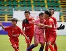 Những khoảnh khắc đẹp nhất mùa Giải bóng đá Thiếu niên U13 Yamaha Cup 2019