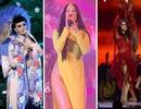 Những ngôi sao từng bị chỉ trích vì sử dụng trang phục của nền văn hóa khác
