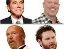"""7 CEO bị """"hất cẳng"""" khỏi công ty do mình sáng lập"""