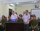 """Xét xử gian lận thi cử ở Hà Giang: """"Đây là lần đầu tiên bị cáo nâng điểm!"""""""
