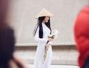 Du khách nữ được miễn vé tham quan di tích Huế ngày 20/10 khi mặc áo dài Việt Nam