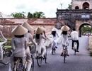 Huế tiên phong đưa hệ thống xe đạp thông minh phục vụ du khách, người dân