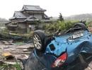 """Nhật Bản tan hoang sau siêu bão """"Quái vật"""" mạnh nhất trong 60 năm"""