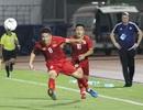 Cùng bảng với U22 Thái Lan, U22 Việt Nam rộng cửa vào chung kết SEA Games