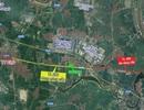 Dự án cải tạo, nâng cấp đường TL 286 đoạn Đông Yên - thị trấn Chờ chính thức khởi công