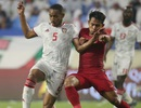 "Báo Thái Lan thừa nhận lo ngại ""Kante của UAE"""
