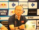 """HLV Park Hang Seo: """"Đội tuyển Việt Nam sẽ thắng Indonesia"""""""