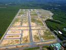 """Đất làm sân bay Long Thành: Đã """"phong tỏa"""" vẫn bán trao tay"""