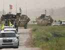 Mỹ rút binh sĩ cuối cùng, quân đội Thổ Nhĩ Kỳ tiến sâu vào Syria