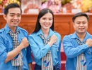 Hoa khôi Huỳnh Thúy Vi vào Ban chấp hành Hội Liên hiệp Thanh niên Cần Thơ