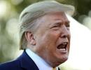 Tổng thống Trump: Mỹ khôn ngoan khi không tham chiến ở biên giới Thổ - Syria